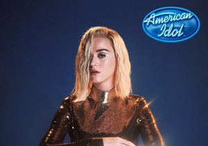 Katy Perry Is First Official 'American Idol' Judge — See Her Statement!