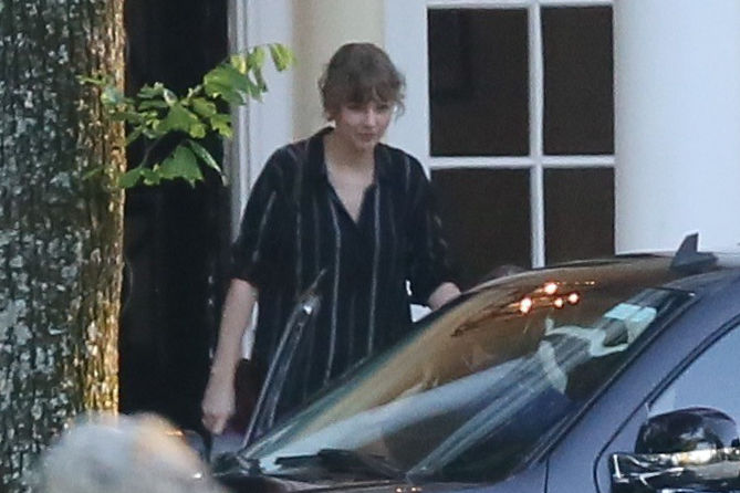 First Pics in Months! Taylor Swift Surfaces – Where Was She Spotted?