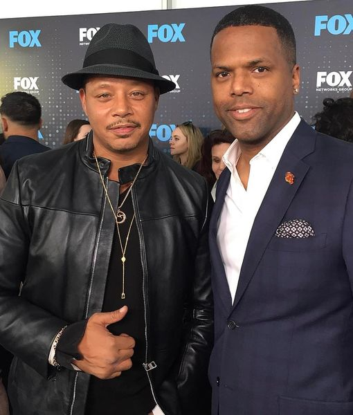 Terrence Howard Drops Bombshell About 'Empire' Character Lucious