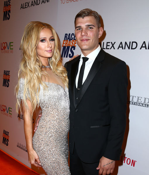 Are Paris Hilton & Chris Zylka Ready to Say 'I Do'?