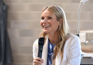 Gwyneth Paltrow Gives a Glimpse Inside Her 'Pretty Packed' Life