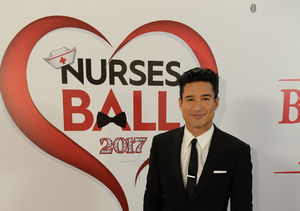 First Look at Mario Lopez on 'General Hospital'