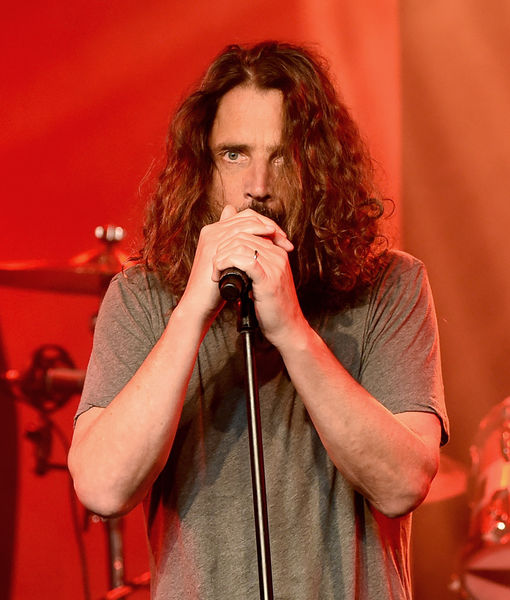 Chris Cornell Commits Suicide at 52