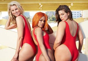 See '90s Supermodel Niki Taylor's New Swimsuit Campaign!