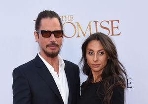 Chris Cornell's Family Reveals What May Have Led to His Suicide