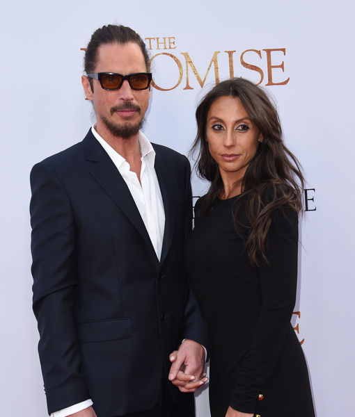 Chris Cornell's Widow Writes Poignant Letter About His Death