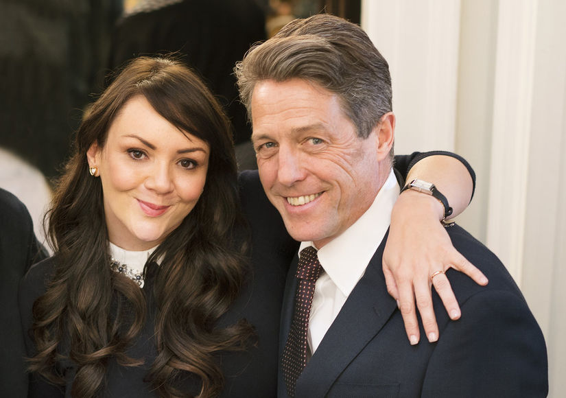 ICYMI: The Cast of 'Love Actually' Reunited for a Mini-Sequel!