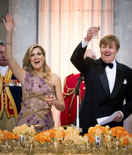 King of the Netherlands Makes Shocking Revelation About His Double Life