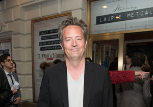 Matthew Perry Reveals If Any of the 'Friends' Stars Were More Than…