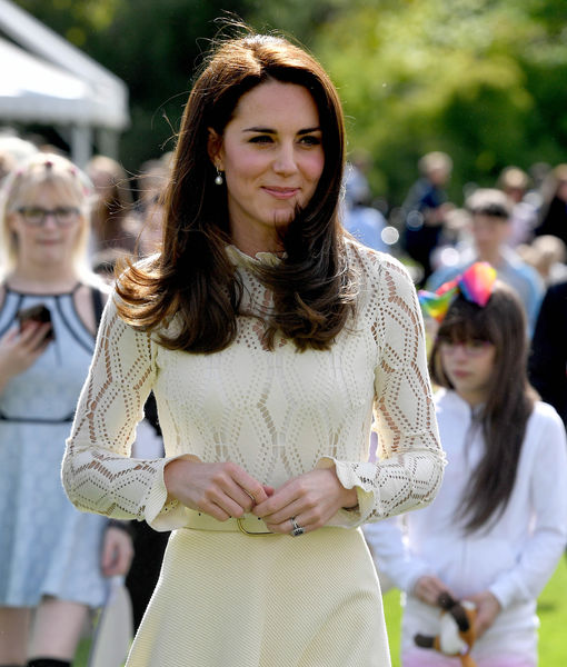 Rumor Bust! Kate Middleton Is Not Pregnant