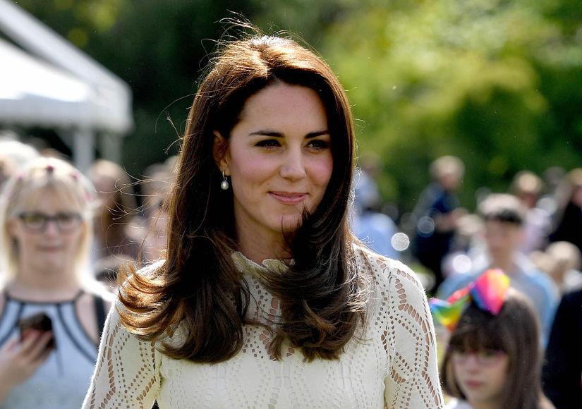 Rumor Bust! Kate Middleton Is Not Pregnant