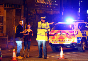 Multiple People Dead After Explosions Reported at Ariana Grande…