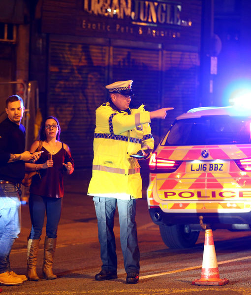 Multiple People Dead After Explosions Reported at Ariana Grande Concert