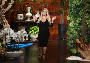 Jessica Simpson's Epic Response to Those Baby #3 Rumors