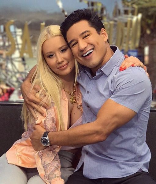 Iggy Azalea Reveals What She's Looking for in Her Dream Man