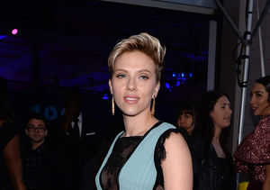 Did Scarlett Johansson Hook Up with Colin Jost at the 'SNL' After-Party?