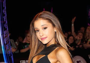 Ariana Grande's Big 'Tonight Show' Plans