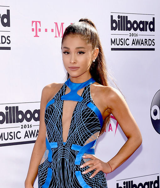 Stars Send Prayers and Sympathies Following Fatalities at Ariana Grande Concert