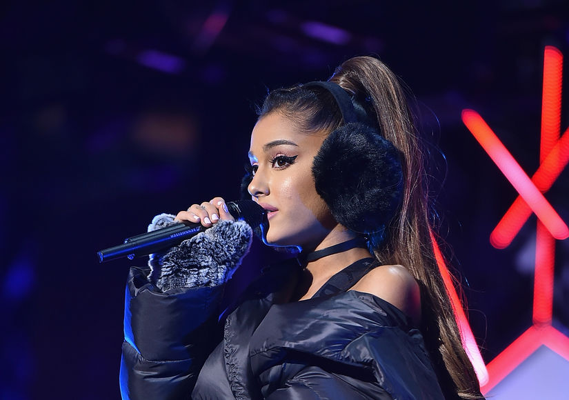 Ariana Grande Says She Is 'Broken' Following Explosion at Manchester Concert