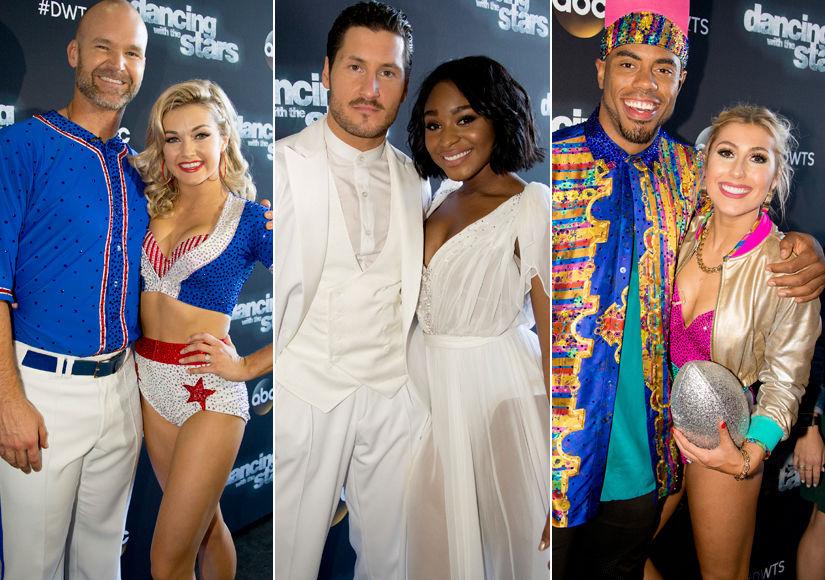 Dancing With The Stars Hookups Breakups: 'Dancing With The Stars' Finale! The Season 24 Winner Is