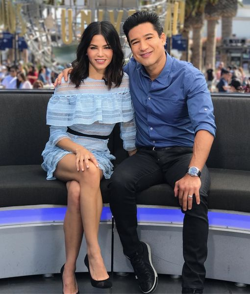 Jenna Dewan Tatum Is Trying Not to Be a Dance Mom