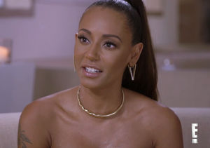Sneak Peek! Mel B Learns More About Her Grandfather's Passing via…
