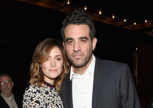 Rose Byrne & Bobby Cannavale Expecting Baby #2