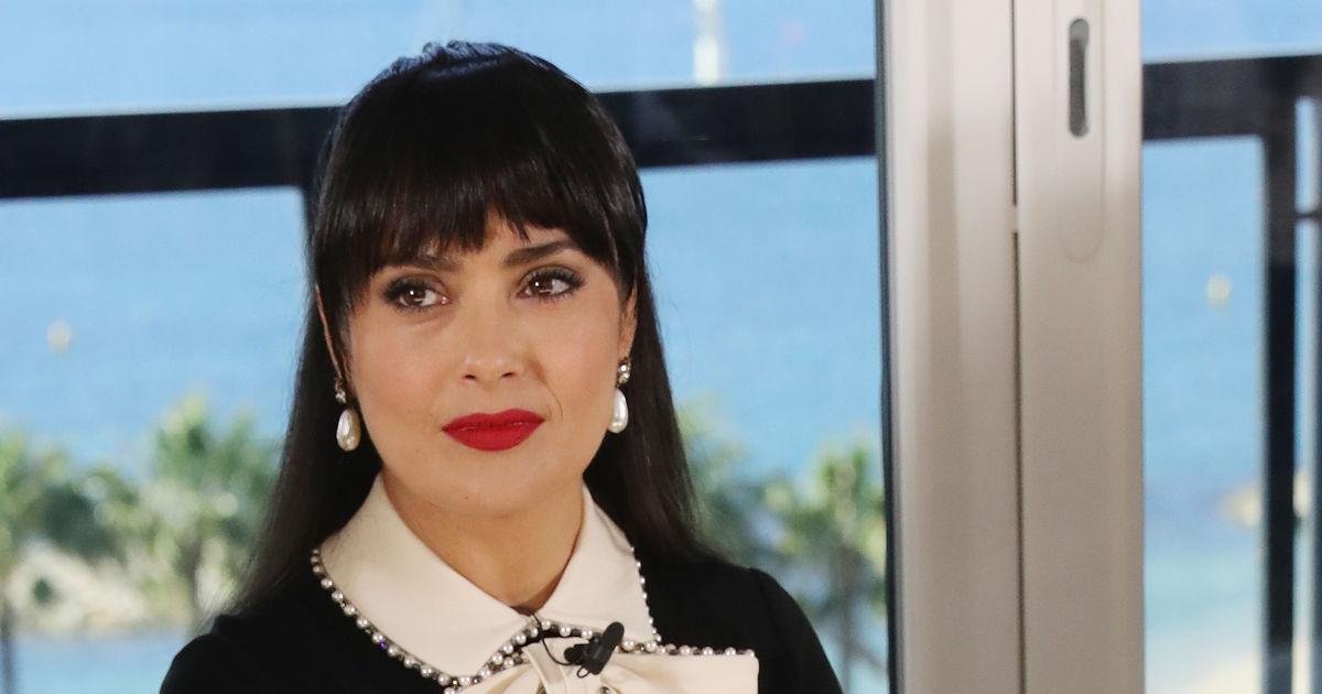 SalmaHayek | ExtraTV com