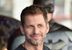 'Batman v Superman' Director Zack Snyder Opens Up About Daughter's…