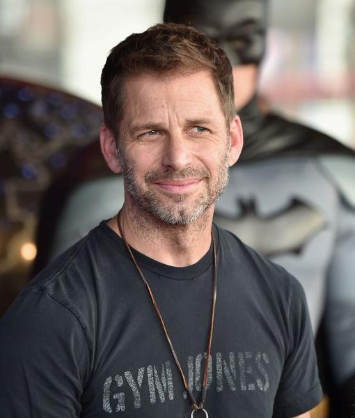 'Batman v Superman' Director Zack Snyder Opens Up About Daughter's Suicide