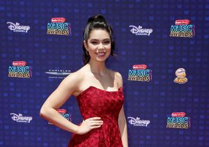 Auli'i Cravalho Dishes on Her Memorial Day Plans