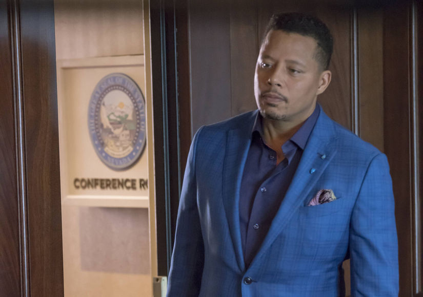Spoiler Alert! Terrence Howard Hints at Another 'Empire' Death