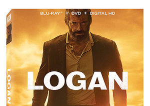 Win It! 'Logan' on Blu-ray and DVD