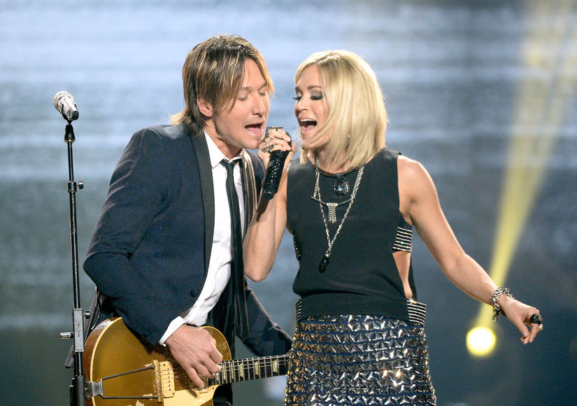 Keith Urban, Carrie Underwood & the Chainsmokers Slated to Perform at CMT…