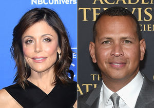 Bethenny Frankel Confirms Alex Rodriguez Dating Rumors, Dishes on His…