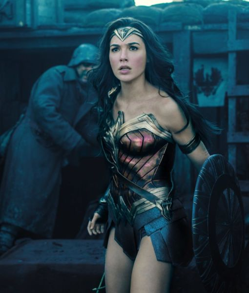 Gal Gadot on the Importance of Wonder Woman Today