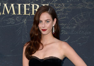 Kaya Scodelario Reflects on Her Fangirling Moment with Johnny Depp on…