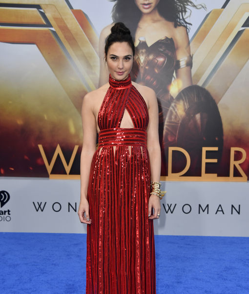 Gal Gadot Is Unsure How to Handle Her Daughters Knowing She Is 'Wonder Woman'