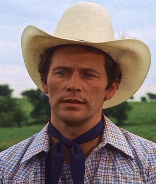 'Dallas' Actor Jared Martin Dead at 75