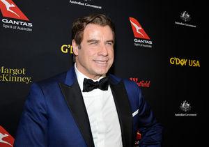 John Travolta Donates Boeing 707 to Historical Society