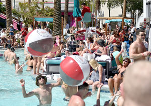 Why to Celebrate Memorial Day Weekend in Las Vegas