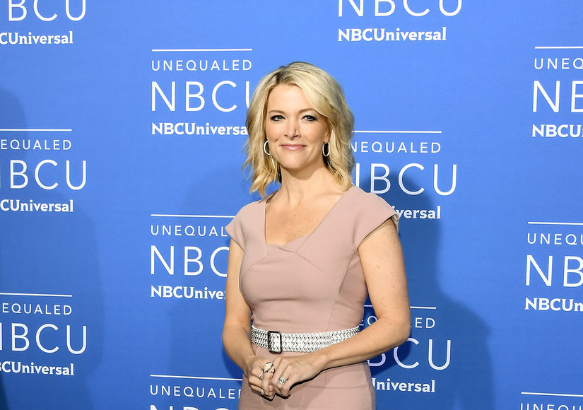 'Extra' Exclusive! Megyn Kelly on Michael Cohen's Threats, Plus: Why She…