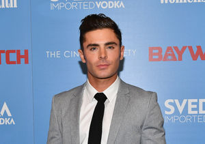 Zac Efron Is Unrecognizable with Dreads — See the Pic!