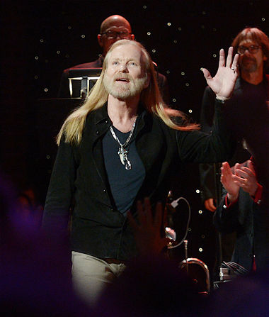 Gregg Allman of the Allman Brothers Band Dead at 69