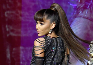 Ariana Grande Sets Date for Manchester Benefit Concert: Report