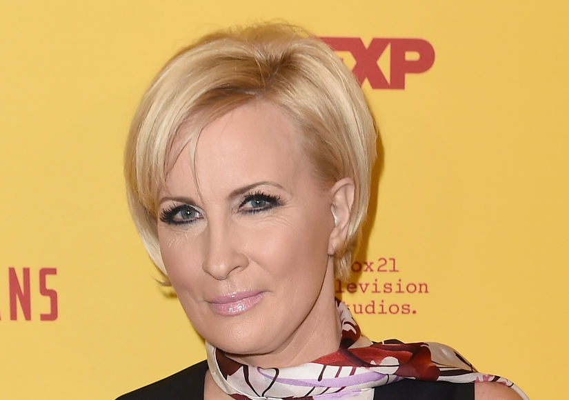 'Morning Joe' Co-Host Mika Brzezinski Mourns Father
