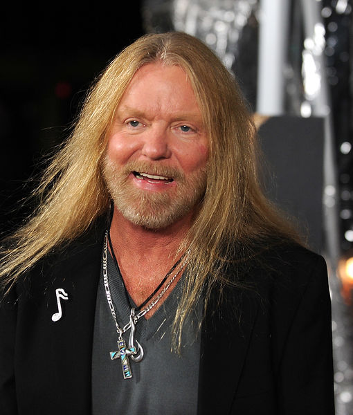 Musicians & Other Stars React to Gregg Allman's Death