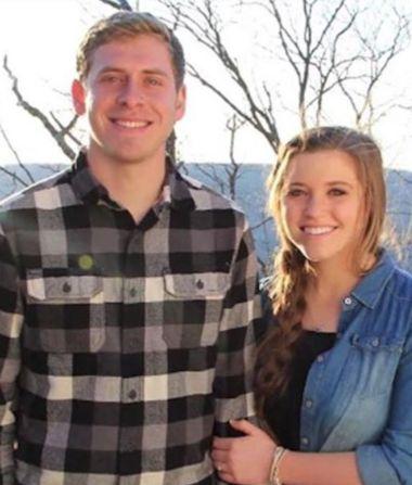 Joy-Anna Duggar & Austin Forsyth Got Married!