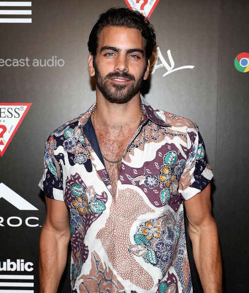 Nyle DiMarco Calls Out Jamie Foxx for Making Fun of Sign Language