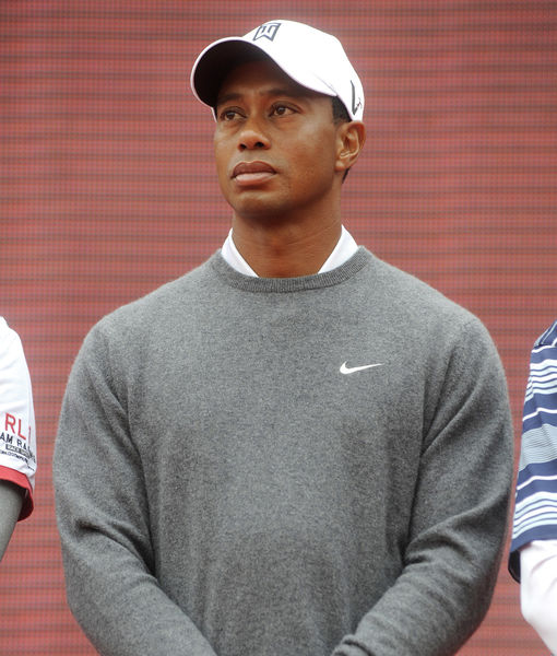 Tiger Woods' DUI Arrest: Shocking New Details